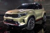 Chiếc ô tô SUV đẹp long lanh giá 288 triệu đồng vừa ra mắt của Kia hấp dẫn cỡ nào?