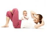 Cách giảm cân sau sinh không ảnh hưởng sữa mẹ