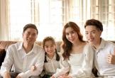 Hậu ly hôn, Lưu Hương Giang hạnh phúc bên Hồ Hoài Anh