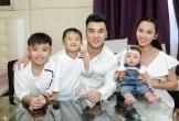 Kim Cương tiết lộ mùa Valentine 'tuy sến nhưng đáng nhớ nhất' bên Ưng Hoàng Phúc