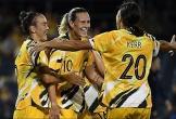 Đội tuyển nữ Việt Nam chạm trán đối thủ hạng 6 thế giới