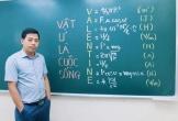 Thầy giáo định nghĩa ngày lễ Tình nhân bằng … Vật Lý