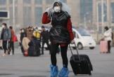 Trung Quốc tuyên bố thống kê nhầm 108 ca tử vong do dịch Covid-19