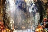 Ngọn núi nhiều hang động giữa lòng Đà Nẵng