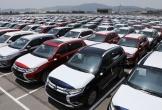 Lượng ô tô nhập khẩu giảm mạnh trong tháng đầu tiên năm 2020