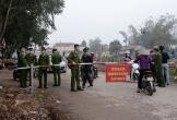 Nam thanh niên ở Sơn Lôi đến nhà bạn gái chơi, 13 người bị cách ly