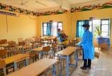 Một trường trung cấp ở TPHCM cho học sinh nghỉ hết tháng 3
