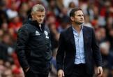 Trận Chelsea vs M.U quyết định số phận HLV Lampard và Solskjaer?
