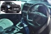 'Phát sốt' SUV Hyundai giá từ 320 triệu đồng vừa ra mắt: Bên trong nội thất có gì?