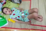 4 năm giấc ngủ chập chờn lo cho con gái mắc bệnh hiểm nghèo