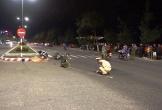 Phi xe máy tốc độ cao, thanh niên tông chết người qua đường ở Đà Nẵng