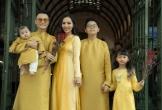Thanh Thảo - bà xã Hoàng Bách chia sẻ về quyết định đi triệt sản của chồng