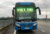 Kết quả xét nghiệm tài xế, phụ xe chở khách nghi nhiễm Covid-19 từ Vĩnh Phúc về Nghệ An