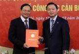 Phó chủ tịch tỉnh Quảng Bình làm Thứ trưởng Bộ TNMT