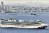 2 khách nhiễm COVID-19 trên tàu Diamond Princess thiệt mạng
