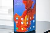 Huawei ra mắt thiết bị mới có màn hình gập lại