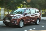 Toyota sắp sản xuất bản sao của Suzuki Ertiga
