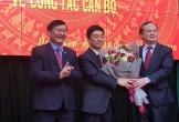 Phó Chủ nhiệm Văn phòng Chính phủ về làm Phó Bí thư Hưng Yên