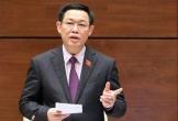 Phê chuẩn kết quả bầu ông Vương Đình Huệ giữ chức vụ Trưởng đoàn ĐBQH Hà Nội