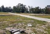 Quảng Nam: Khởi tố 2 đối tượng tự ý phân lô bán đất vườn