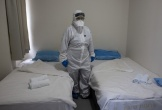 Số người tử vong vì virus corona trên toàn thế giới tăng lên 2.360