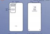 Xiaomi Mi MIX 2020 thiết kế độc đáo có 2 màn hình