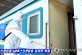 Triều Tiên cách ly 380 người nước ngoài để ngăn chặn Covid-19