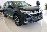 Honda CR-V bất ngờ giảm giá xuống còn 923 triệu đồng