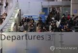 Hàn Quốc: 893 ca nhiễm và 8 người tử vong vì Covid-19, tòa nhà quốc hội lần đầu phải đóng cửa