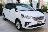 Sắp ra mắt Ertiga phiên bản mang thương hiệu Toyota