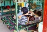 Cận cảnh khu cách ly 69 người Việt từ Hàn Quốc về Đà Nẵng