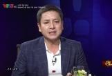 MC Phí Linh nói gì khi cuộc phỏng vấn Chí Trung về ly hôn gây chú ý?