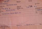 Quan xã chuyển tiền vào tài khoản quan thanh tra: Lạ thật...
