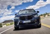 BMW X5 M và X6 M Competition 2020 có giá 'chát' ở Australia