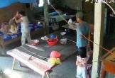 Làm rõ vụ con dâu và con trai đánh đập mẹ già 88 tuổi