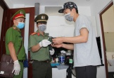 Đà Nẵng tăng cường quản lý khách Hàn Quốc tại cơ sở lưu trú