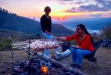 Ngừng trekking cung đường đẹp nhất Việt Nam