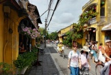 Khách du lịch giảm sâu, Quảng Nam đề xuất miễn vé tham quan Hội An, Mỹ Sơn