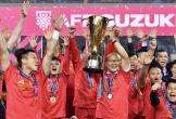 Tuyển Thái Lan có thể không tham dự AFF Cup 2020