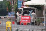 Hà Nội phong tỏa thôn Hạ Lôi, xã Mê Linh
