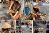 Người nhà ông Phan Văn Anh Vũ xin lỗi, nói chụp ảnh