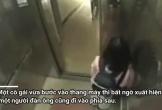 Cướp đồ của nữ sinh có võ, gã đàn ông bị đánh tơi bời