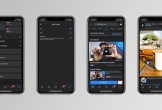 """Facebook sẽ """"nhuộm đen"""" giao diện với chế độ """"Dark Mode"""""""