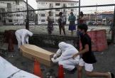 Tăng kỷ lục số ca bệnh và người chết, Brazil sắp