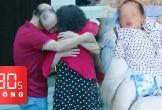 Tìm được con sau 32 năm bị bắt cóc; Bé sơ sinh thoát chết khi bị bắn 2 phát đạn