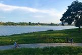 Cảnh quan mới của đôi bờ sông Hương
