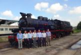 Xe lửa hơi nước sẽ chạy du lịch chặng Huế - Đà Nẵng