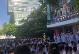 Câu chuyện học sinh đứng giữa nắng và cách làm của Đà Nẵng