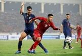 Đội tuyển Thái Lan trước nguy cơ không thể