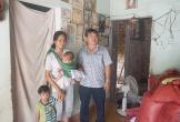 36 tuổi nuôi... 9 con sau chồng mất vì TNGT